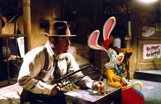 [Film] Qui veut la peau de Roger Rabbit ? Rogerr10