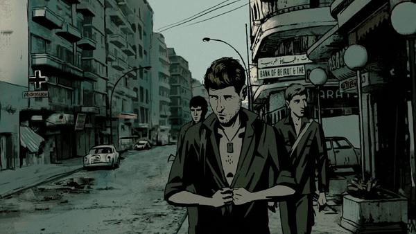 [Film d'animation] Valse avec Bachir Waltzw10
