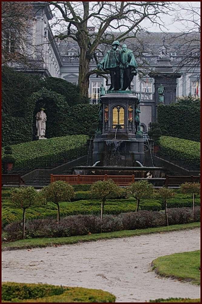 sortie Bruxelles le samedi 11 décembre: les photos  Les_fr10