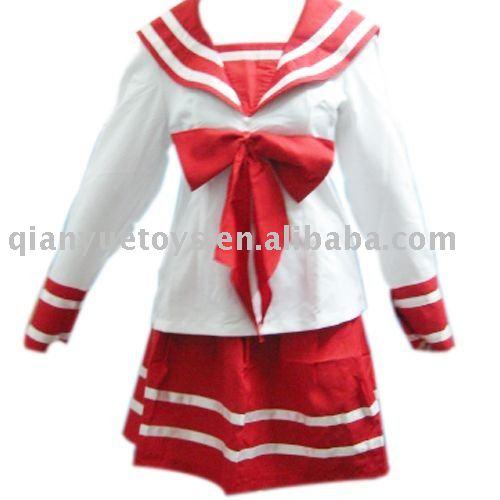 Qual é o uniforme mais bonito? Lucky_12