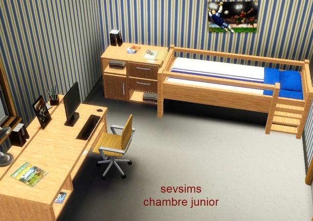 [Site sims3] Les sims de Sevsims! - Page 3 Chambr23