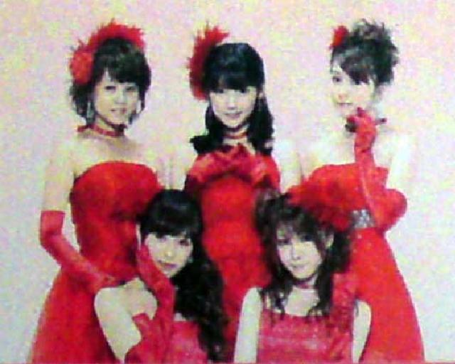 Morning Musume 9th Generation Audition - Page 3 10010