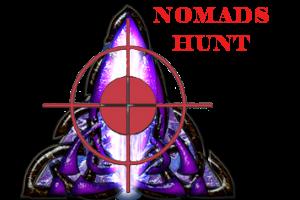 Nomads Hunt