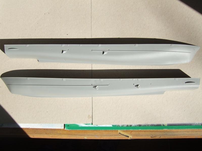 [Revell] Fast Attack Boat GEPARD-KLASSE (143A) 1/144 Dscf2411