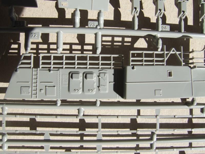 [Revell] Fast Attack Boat GEPARD-KLASSE (143A) 1/144 Dscf2511