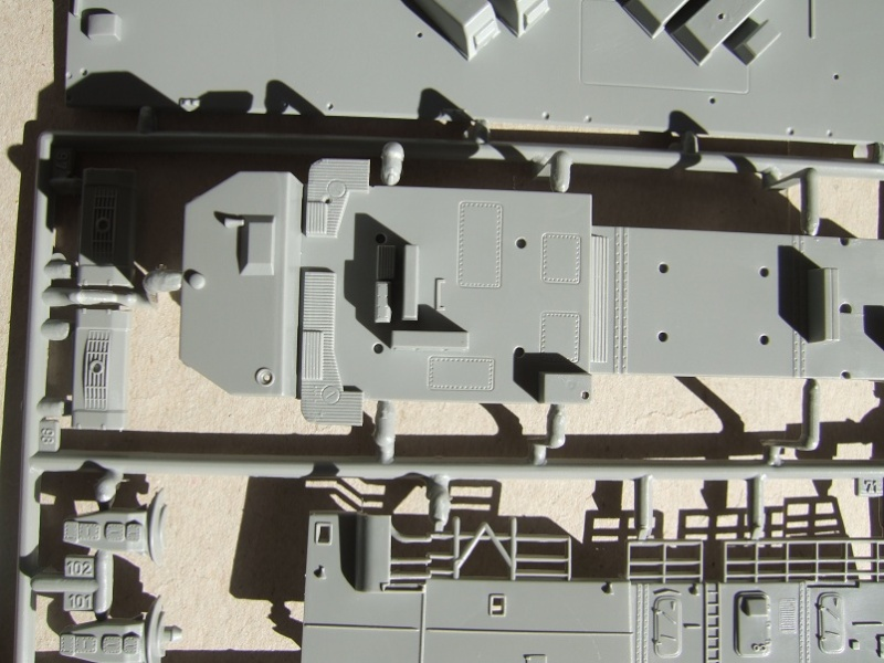 [Revell] Fast Attack Boat GEPARD-KLASSE (143A) 1/144 Dscf2513