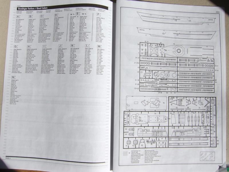 [Revell] Fast Attack Boat GEPARD-KLASSE (143A) 1/144 Dscf2519