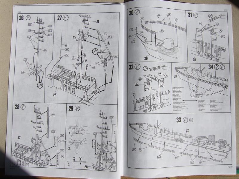[Revell] Fast Attack Boat GEPARD-KLASSE (143A) 1/144 Dscf2523
