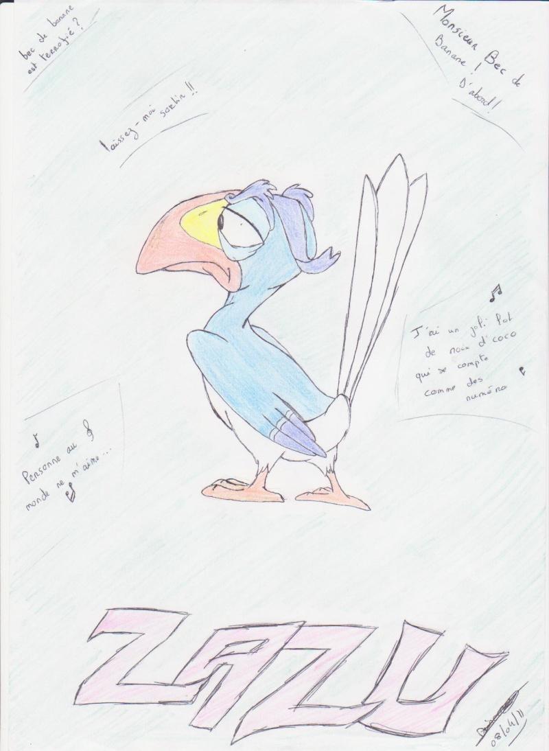 Autres dessins non L.O 222014