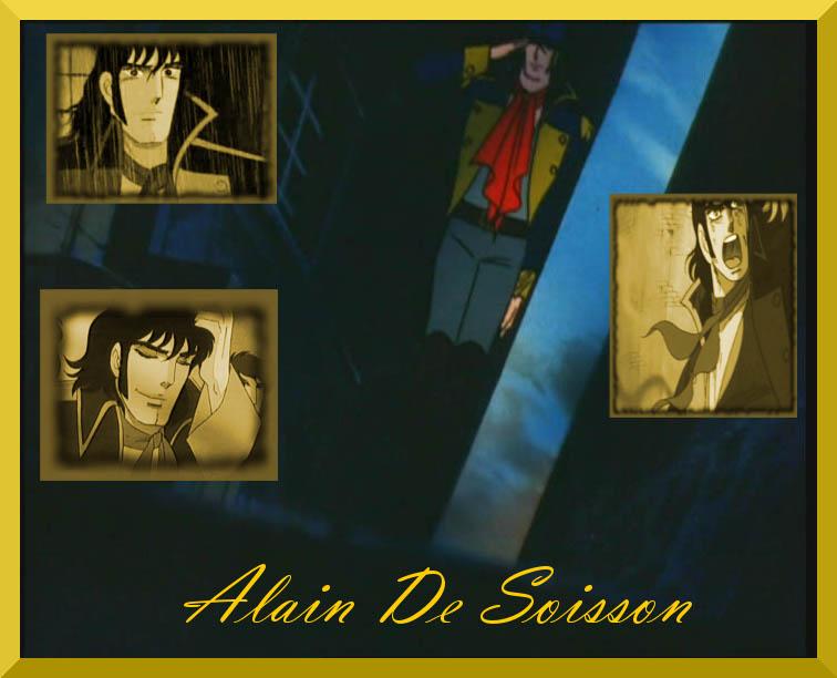 Aurore F - Page 4 Alain10