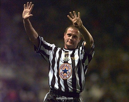 Paul Gascoigne - What has become of him. Gazza310