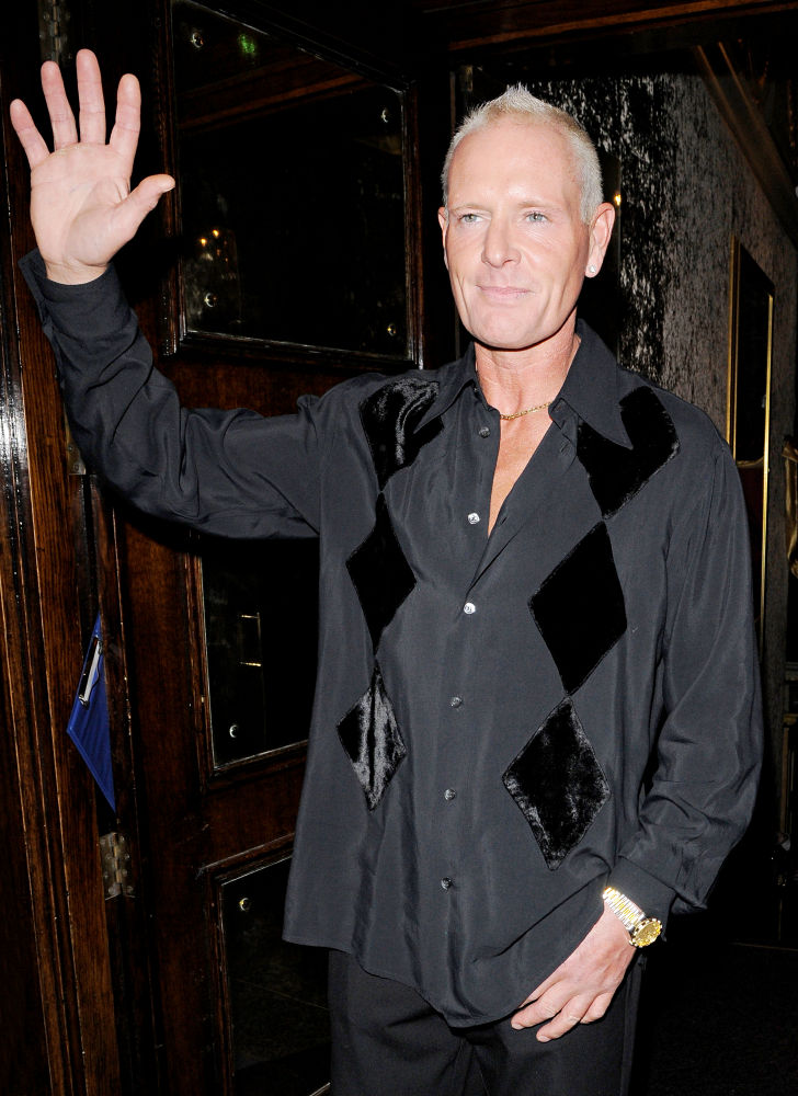 Paul Gascoigne - What has become of him. Gazza410
