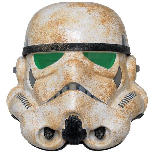 Efx : SandTrooper Helmet Precision Cast Replica Sandhe10