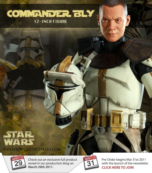 Sideshow - 12' - Commander Bly Sans_t21