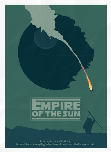 Star Wars : série d'affiches détournées Small_13