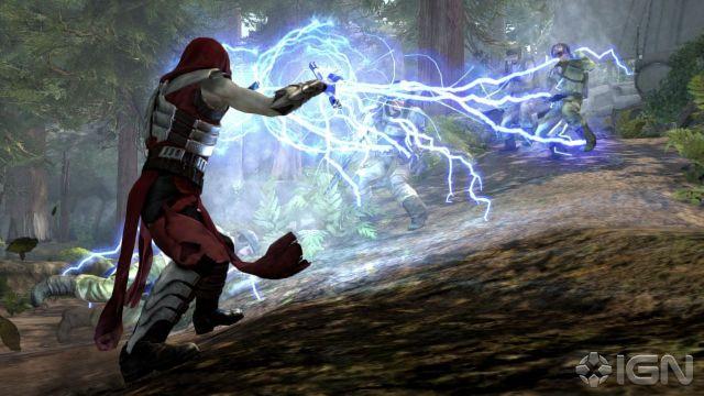 STAR WARS The Force Unleashed II - Le Pouvoir de la Force 2 - Page 6 Star-w11