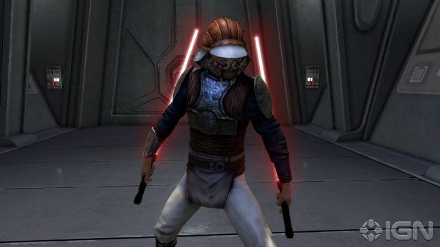 STAR WARS The Force Unleashed II - Le Pouvoir de la Force 2 - Page 6 Star-w12