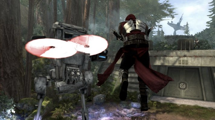 STAR WARS The Force Unleashed II - Le Pouvoir de la Force 2 - Page 6 Star-w25