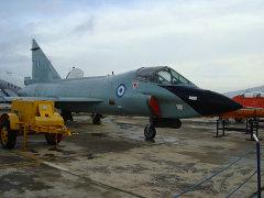 Les deltas Hellènes [ Convair F-106 Delta Dart Hasegawa 1/72 ] Convai10