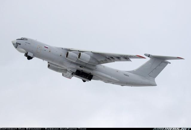 Il-76/476 Transports 18887010