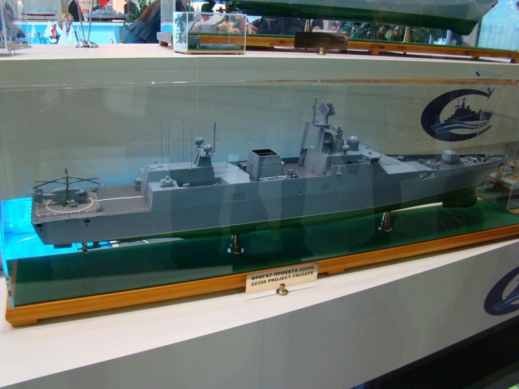 Project 22350: Admiral Sergei Gorshkov #2 22356_11