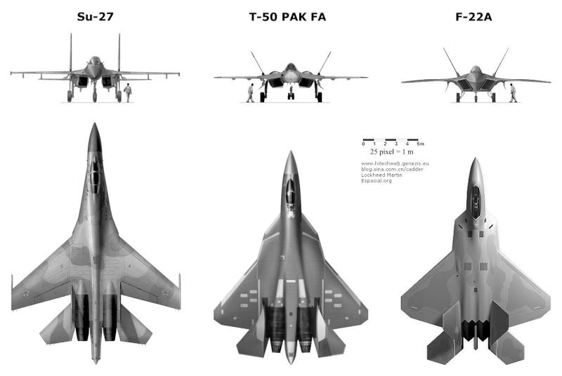 PAK FA, T-50: News #1 - Page 6 Su27t510