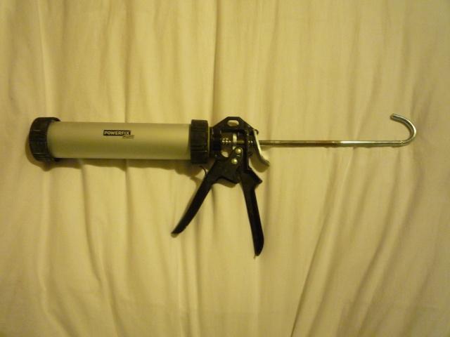 Fabriquer un pistolet pour pellets ou pour billes de faible diamètre ! P1020816