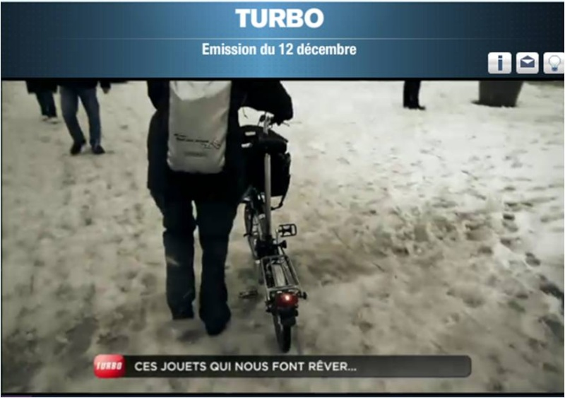 Brompton à Turbo sur M6 le 12-12-10 Turbo10