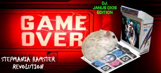 Spetmania DanceRevolution Dj JANUS DIOS Edition theme actualizado Hamste10