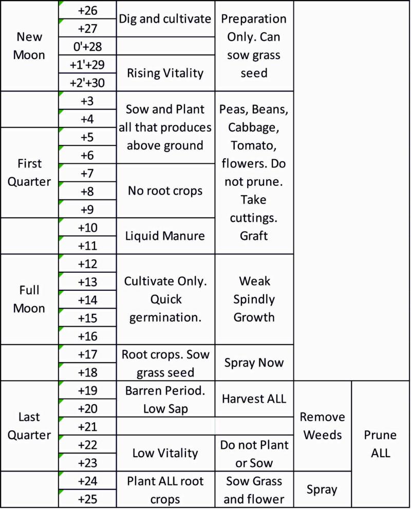 Forest Garden - Page 2 Lunar_10