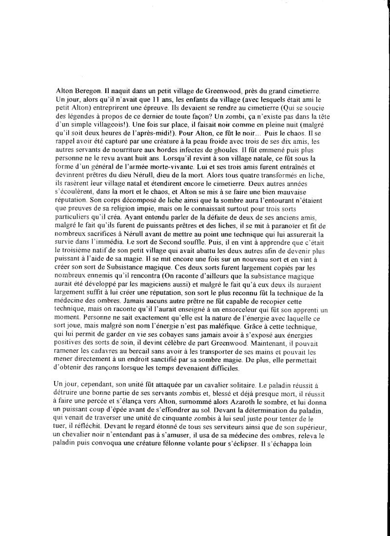 Histoire : Alton le Prête Sans_t10