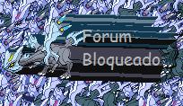 Fórum Bloqueado