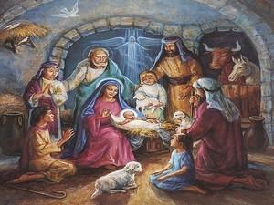 Padre Pio une pensee par jour pour le mois de decembre 1_231110