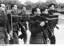 La force d'ordre de Vichy  - La Milice 220px-10