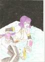 dessin amateur manga Elegan10