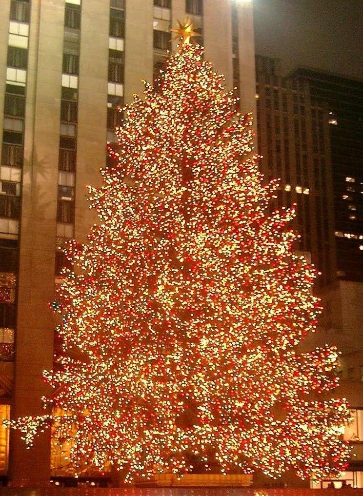 Merryy Christmas! Rockef10