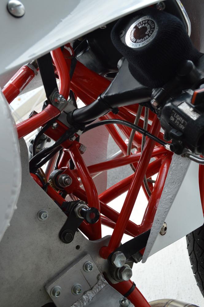 Forum des motos de courses spéciales et anciennes - Portail 1_20110