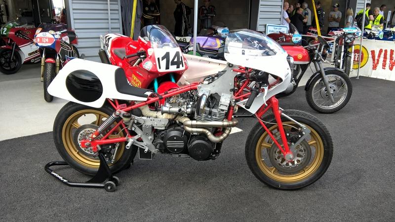 Forum des motos de courses spéciales et anciennes - Portail 1_29810