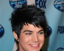 Adam Lambert News : 31/12/2010 Adamla22
