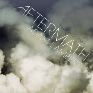 The Trevor Project : Aftermath Remix Cover10