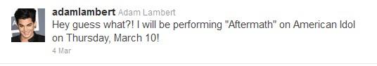 American Idol : 10 : 3 : 2011 Screen11