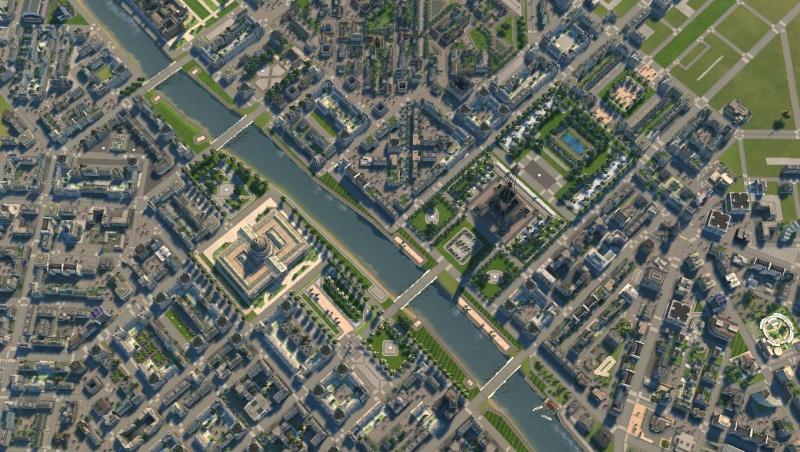 Les villes du passé 210