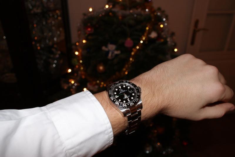 La Montre de Noel : 24 ou 25 Décembre 2010 : sujet unique Dsc01332