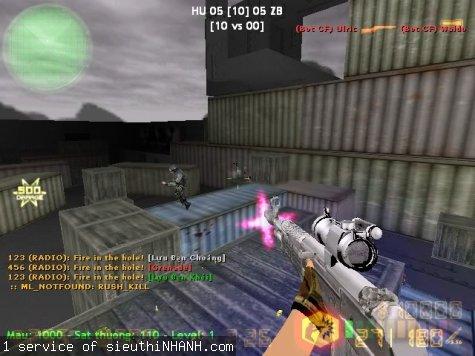 [Game]Dot kich offline 3.25 PRO cực hay cực hấp dẫn ^^ Sieuth13