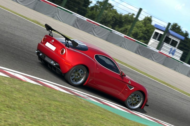 mode photo GT5 Suzuka10