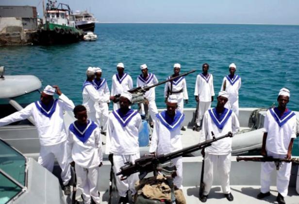 Somali National Army (SNA) Somali11
