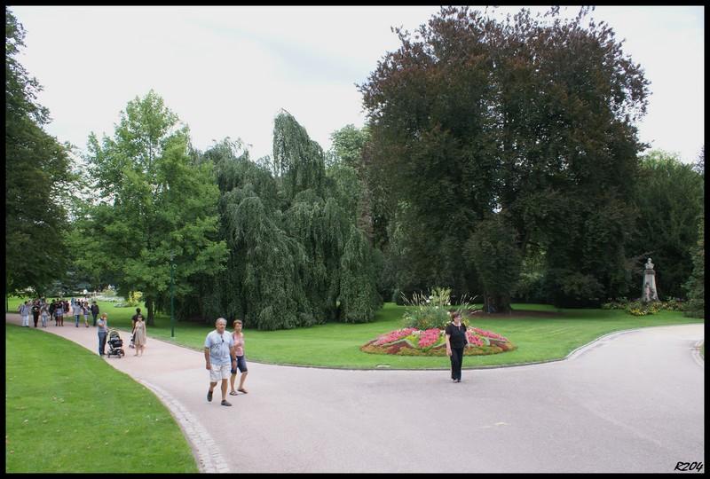 Visite de Nancy et du musée de la forêt de Haye - Page 8 Dsc08417