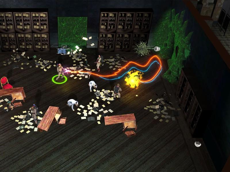 Ghostbusters: SANCTUM OF SLIME ??  26429g10
