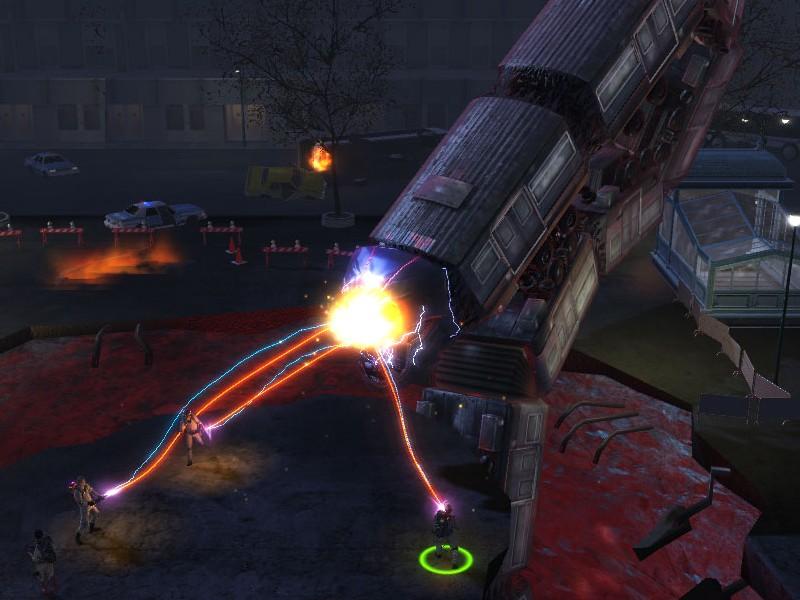 Ghostbusters: SANCTUM OF SLIME ??  26433g10
