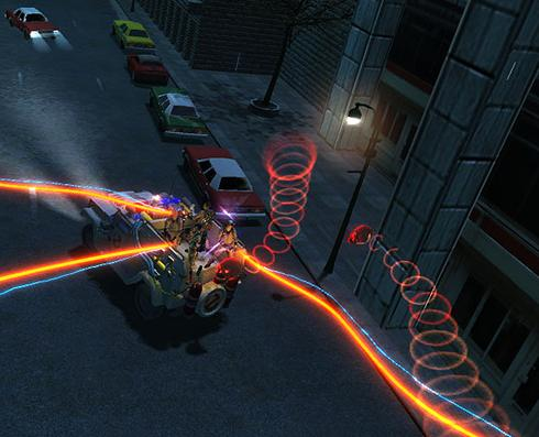 Ghostbusters: SANCTUM OF SLIME ??  Gbsos110